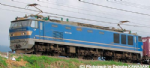Kato 1-315 EF510 500 JR Freight Blue Electric Locomotive